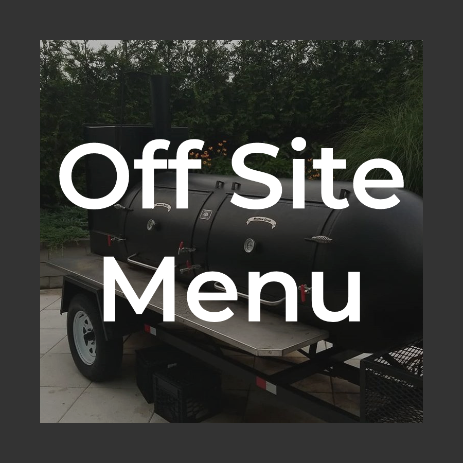 Off Site Menu
